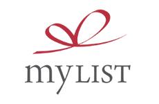 My List company logo