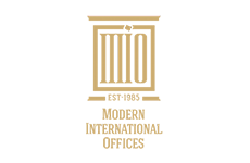 Modern International Offices company logo
