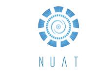 NUAT VR company logo